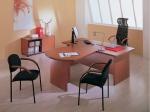 Индивидуални проекти за офис мебели