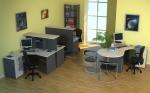 Офис обзавеждане