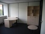 Мебелите за офиса се предлагат в индивидуални решения
