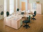Офис мебели от пдч