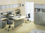Офис бюра и шкафове по поръчка