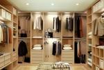Луксозни гардеробни по поръчка