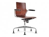 Посетителски стол модел CONVERSA 610