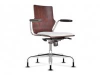 Посетителски стол модел CONVERSA 611