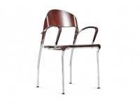 Посетителски стол модел CADIZ 110