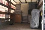 транспортиране на мебели с опаковане в страната