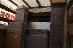 премествания на мебели с опаковане