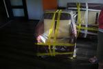 цялостно преместване на мебели с опаковане