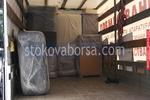 премествания на мебели с опаковане в страната