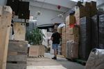 цялостно преместване на склад