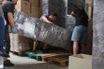 премествания на склад в страната