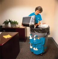 Почистване на бизнес и административни сгради