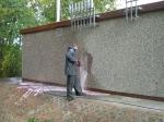 отстраняване на графити