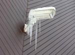 Премахване на лед и висулки и снегопочистване