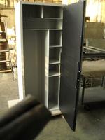 Взломоустойчиви каси за складове от метал по поръчка