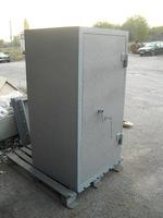 Поръчкова изработка на метални взломоустойчиви каси и взломоустойчиви взломоустойчив сейфове за мага
