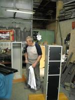 Изработка на метални взломоустойчиви взломоустойчив сейфове и взломоустойчиви каси за магазини