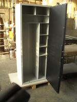 Изработка на метални взломоустойчиви взломоустойчив сейфове за магазин