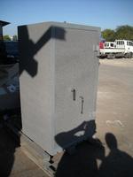 Изработка на метални взломоустойчиви каси за безиностанция и взломоустойчиви взломоустойчив сейфове
