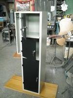 Поръчкова изработка на взломоустойчиви взломоустойчив сейфове за магазин от метал