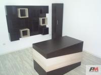 Цялостен интерироен дизайн на офис кабинети