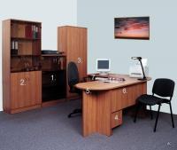 по-поръчка Обзавеждане на офис кабинети в София