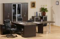Цялостно обзавеждане за работни офис кабинети София производители