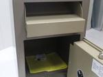 Метален депозитен сейф за магазин, взломоустойчив