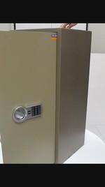 Евтини сейфове с усилена конструкция