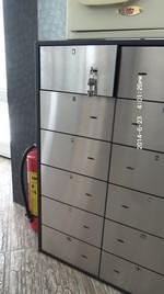 Метални депозитни каси за хотел