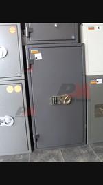Комбинирани взломоустойчиви сейфове