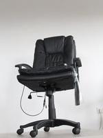 модели на черни офис столове