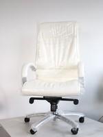 офис столове в бял цвят с гаранция