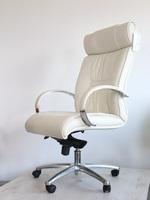 разнообразие на офис столове в бял цвят