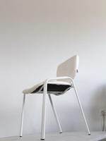 евтини офис столове в бял цвят