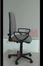 уникална визия на офис столове до 100 кг.